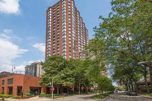 899 S Plymouth Unit 2405, Chicago, IL 60605 South Loop