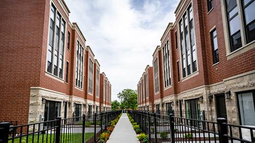 2257 W Coulter Unit 4, Chicago, IL 60608 Heart of Chicago