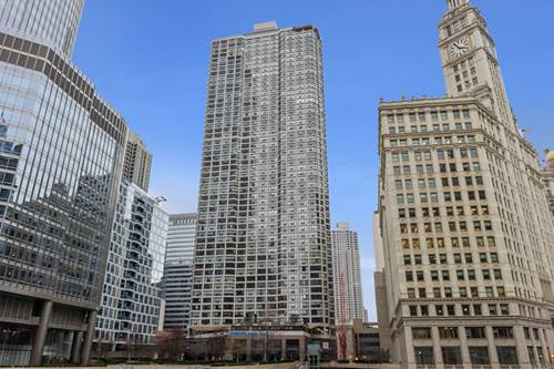 405 N Wabash Unit 409, Chicago, IL 60611 River North