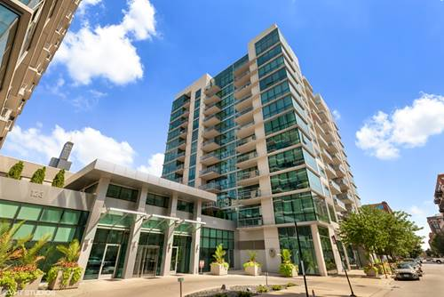 125 S Green Unit 710A, Chicago, IL 60607 West Loop