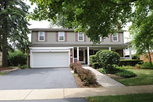 1534 N Pine, Arlington Heights, IL 60004