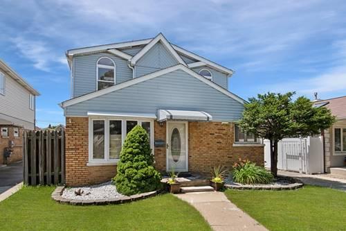 5604 S Mcvicker, Chicago, IL 60638 Garfield Ridge