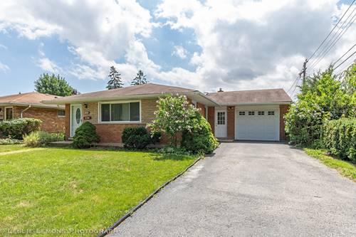 405 Berkshire, Des Plaines, IL 60016