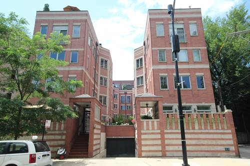 1430 N La Salle Unit B2, Chicago, IL 60610 Old Town