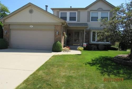 907 Debra, Elk Grove Village, IL 60007