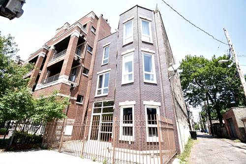 1114 W Hubbard Unit 3, Chicago, IL 60642 West Loop
