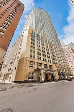 57 E Delaware Unit 3506, Chicago, IL 60611 Gold Coast