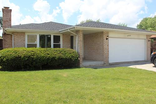 16530 Prince, South Holland, IL 60473