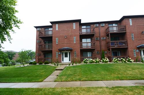 1130 Evergreen Unit 3A, Glendale Heights, IL 60139
