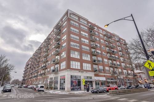 6 S Laflin Unit 923, Chicago, IL 60607 West Loop