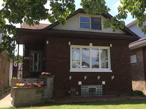 6131 W Berenice, Chicago, IL 60634 Portage Park