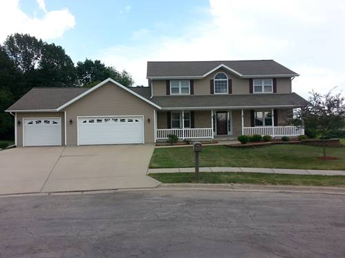 1831 Indian Springs, Freeport, IL 61032