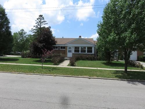 9432 Sayre, Morton Grove, IL 60053