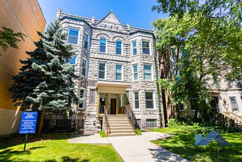 5430 S University Unit 1N, Chicago, IL 60615 Hyde Park