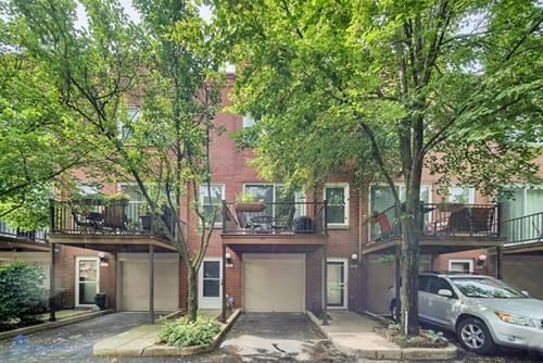 1775 W Altgeld Unit F, Chicago, IL 60614 Lincoln Park