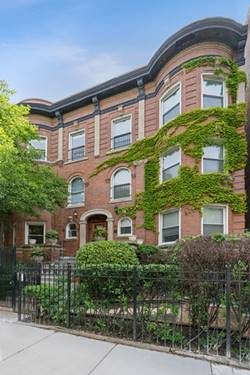 4051 N Sheridan Unit 3, Chicago, IL 60613 Uptown