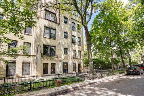 2128 N Hudson Unit 404, Chicago, IL 60614 Lincoln Park