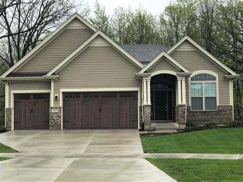 Lot 2 Inwood, Winfield, IL 60190
