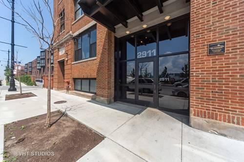 2911 N Western Unit 302, Chicago, IL 60618 Avondale