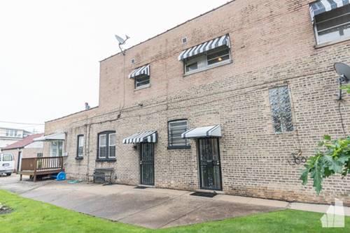 6348 W Grand Unit 2, Chicago, IL 60639 Belmont Cragin