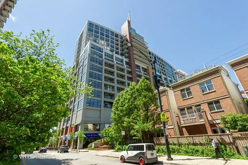 1530 S State Unit 426, Chicago, IL 60605 South Loop