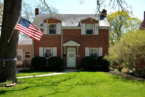 10823 S California, Chicago, IL 60655 West Morgan Park