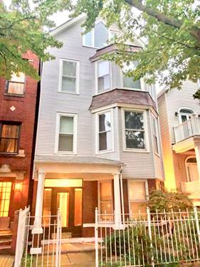 3329 N Kenmore, Chicago, IL 60657 Lakeview