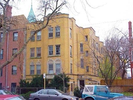 4610 N Hermitage Unit 3W, Chicago, IL 60640 Ravenswood