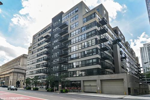 130 S Canal Unit 820, Chicago, IL 60606 The Loop