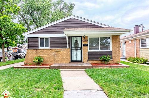 9566 S Green, Chicago, IL 60643 Longwood Manor