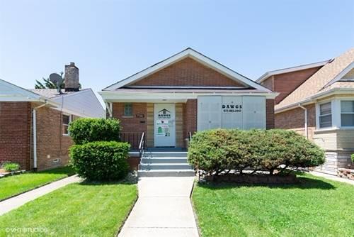 7930 S Trumbull, Chicago, IL 60652 Ashburn