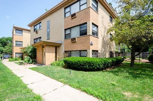 7610 N Rogers Unit 203, Chicago, IL 60626 Rogers Park