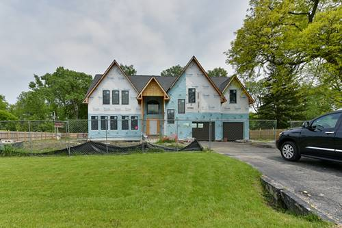 7 E Leon, Prospect Heights, IL 60070