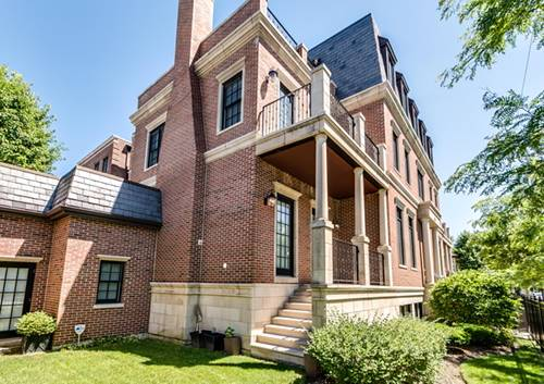 2861 N Paulina, Chicago, IL 60657 Lakeview