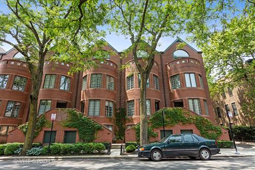 1908 N Sedgwick Unit 1908, Chicago, IL 60614 Lincoln Park