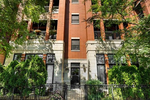 3014 N Sheffield Unit 3S, Chicago, IL 60657 Lakeview