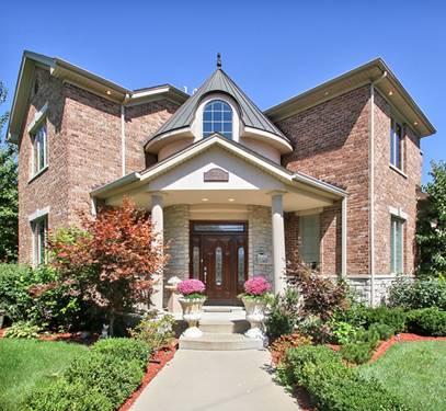 301 N Home, Park Ridge, IL 60068