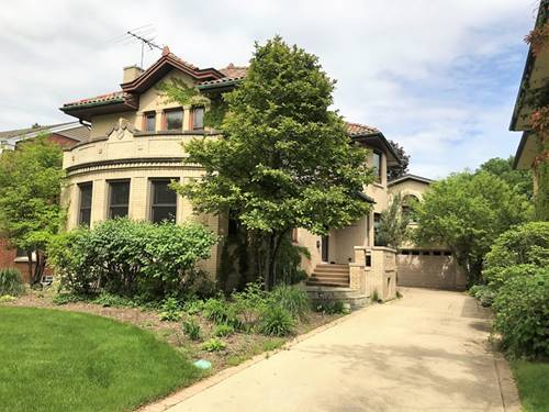 1511 Franklin, River Forest, IL 60305