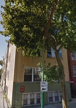 2016 N Spaulding Unit 3E, Chicago, IL 60647 Logan Square