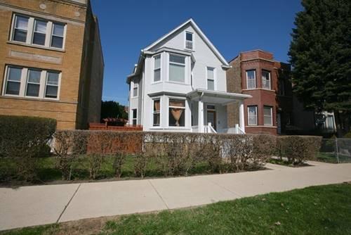3830 N Troy Unit 1, Chicago, IL 60618 Irving Park
