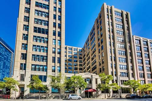 728 W Jackson Unit 711, Chicago, IL 60661 The Loop
