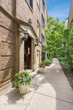 1931 N Howe Unit 3E, Chicago, IL 60614 Lincoln Park