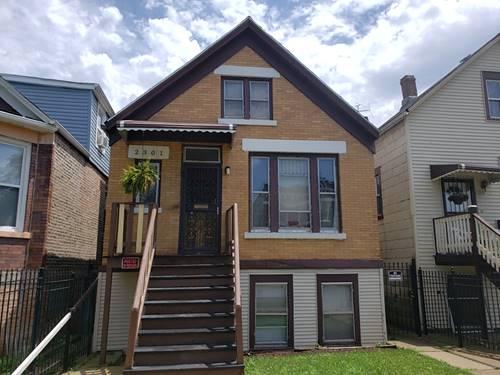 2301 S Kolin, Chicago, IL 60623 Lawndale