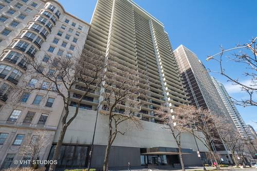 1212 N Lake Shore Unit 34CN, Chicago, IL 60610 Gold Coast