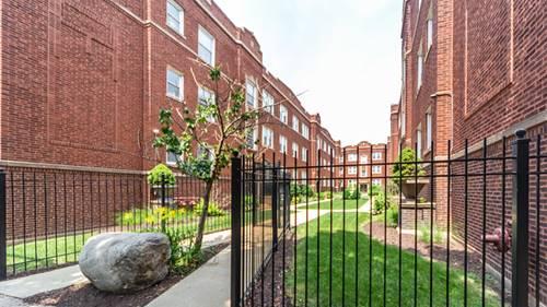 1348 W Estes Unit 3N, Chicago, IL 60626 Rogers Park
