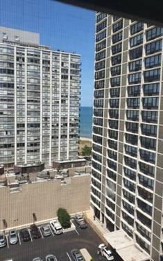 5701 N Sheridan Unit R14B, Chicago, IL 60660 Edgewater
