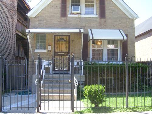 704 N Trumbull, Chicago, IL 60624 East Garfield Park