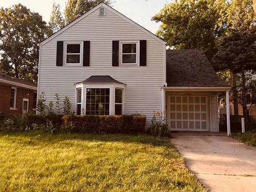 5346 Suffield, Skokie, IL 60077