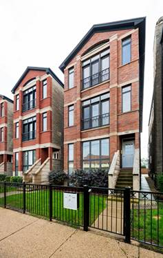 7151 W Irving Park Unit 2, Chicago, IL 60634 Dunning