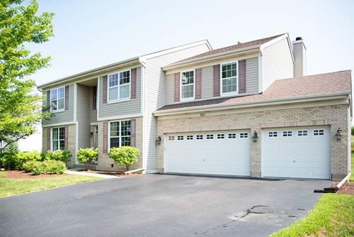 341 Drayton, Yorkville, IL 60560